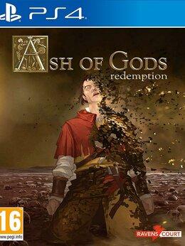 Игры для приставок и ПК - Видеоигра Ash of Gods: Redemption Русская версия…, 0
