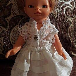 Куклы и пупсы - Кукла ГДР (Германия). 1970-80-е годы, 0