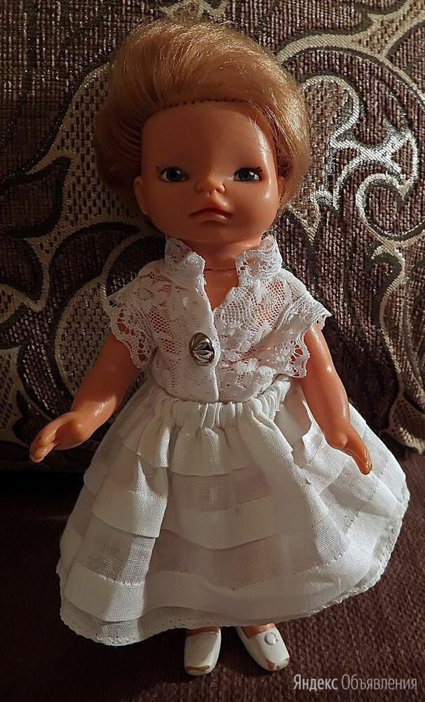 Кукла ГДР (Германия). 1970-80-е годы по цене 700₽ - Куклы и пупсы, фото 0