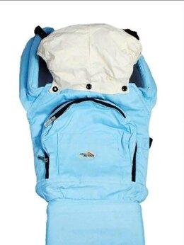 Рюкзаки и сумки-кенгуру - Кенгуру - рюкзак переноска. Новый. Не Б/ У., 0