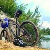 Курсы езды на велосипеде: индивидуально, качественно, доступно    по цене 2000₽ - Сертификаты, курсы, мастер-классы, фото 5