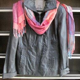 Куртки - Куртка натуральная кожа. , 0