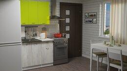Мебель для кухни - Кухня. Кухонный гарнитур Илона мини 1000, 0
