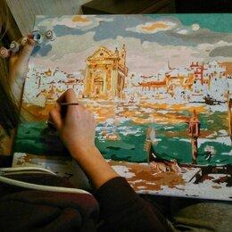 Рисование - Картина по номерам 40х50 Paintboy, 0