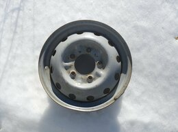 Шины, диски и комплектующие - Диски R16 на Ниву ВАЗ 5Jx16 ET58 5x139,7…, 0