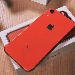 Мобильные телефоны - iPhone XR 64 гб/Чек/Гарантия/Доставка/2 сим-карты, 0