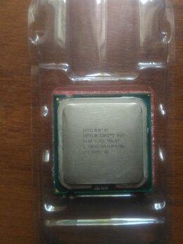 Процессоры (CPU) - Процессор Intel Core 2 Duo E6600, 0
