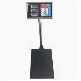 Весы - Напольные торговые весы Foodatlas 150кг/50гр ВТН-150, 0