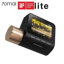 Видеокамеры - Видеорегистратор Xiaomi 70Mai Dash Cam Lite, 0