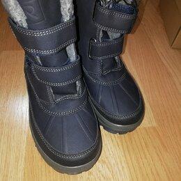 Ботинки - Новые демисезонные ботинки для мальчика, 31 размер , 0