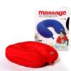 Массажная подушка для шеи антистрес по цене 950₽ - Массажные матрасы и подушки, фото 4
