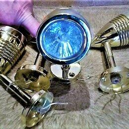 Бра и настенные светильники - Светильники - Спот (Италия), стильные, 0