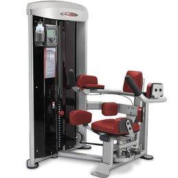 Тренажеры со встроенными и свободными весами - Вращение торса AeroFit Mega Power MOT-1800, 0