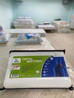 Подушки - Подушка IQ Sleep Orto Fitness 39х59 х 11/13, 0
