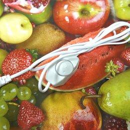 Сушилки для овощей, фруктов, грибов - Сушилка для овощей «Самобранка» 50*75 см, 0