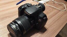 Фотоаппараты - Фотоаппарат зеркальный, 0