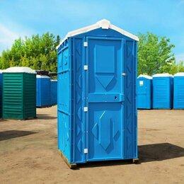 Биотуалеты - туалетная кабина  ЭКОНОМ, 0