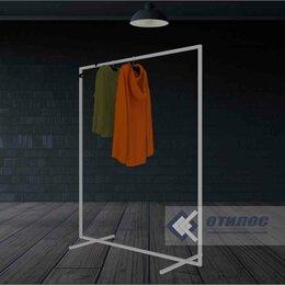 Мебель для учреждений - Вешалка для одежды (отилос.мет 018), 0