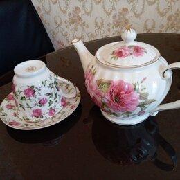Сервизы и наборы - Новый Чайный Набор, 0