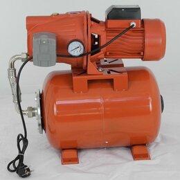 Насосы и комплектующие - Насосная станция 800вт для автомат водоснабжения, 0