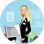 Секретари - Помощник секретаря, 0