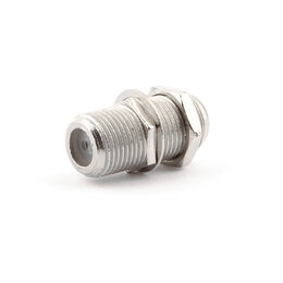 Кабели и разъемы - Соединитель Cablexpert APL-FF-01 F (мама) / F (мам, 0