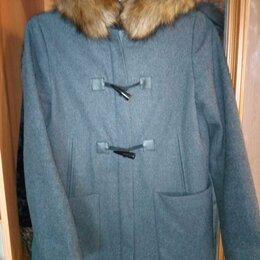Пальто - Полупальто Etam демисезонное, 0