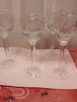 Бокалы и стаканы - Фужеры, 0