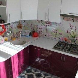 Мебель для кухни - Кухонный гарнитур на заказ индивидуально №51 зима, 0