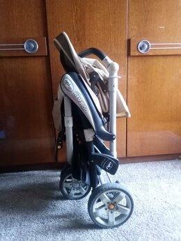 Коляски - Детская коляска 3в1, 0