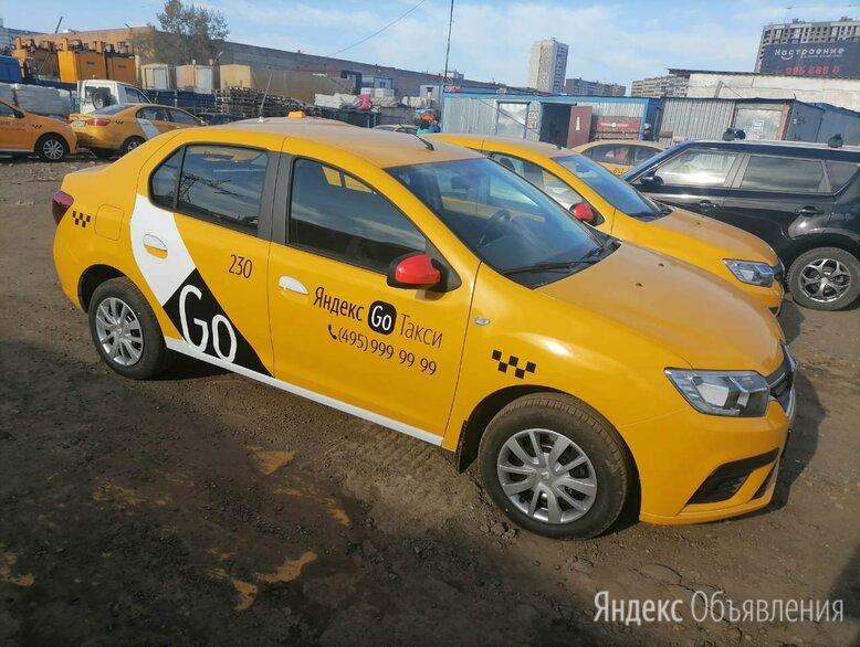 Водитель такси, аренда брендированного автомобиля - Водители, фото 0