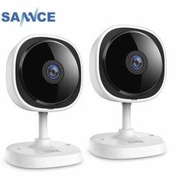 Камеры видеонаблюдения - Видеонаблюдение FullHD Wi Fi, 0