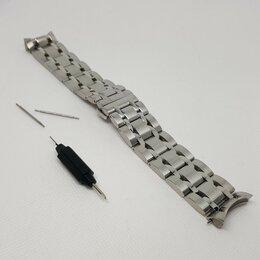 Ремешки для часов - Оригинальный стальной браслет для часов Tissot T035407A и T035410A., 0