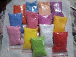 Рукоделие, поделки и товары для них - Фоамирановая крошка ( измельчённый фоамиран), 0
