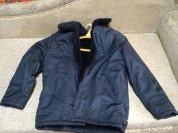 Куртки - Куртка (тулуп) мужская, 0