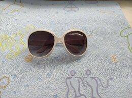 Очки и аксессуары - Очки солнцезащитные женские белые новые, 0