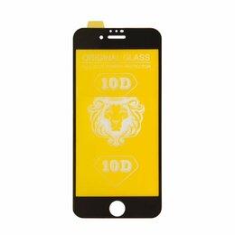 Защитные пленки и стекла - Защитные стекла для iPhone 8, 0