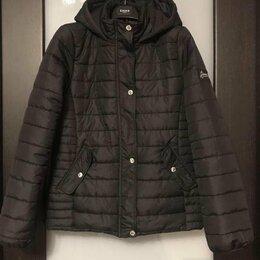 Куртки и пуховики - Куртка новая на девочку 13-14 лет, демисезонная, 0