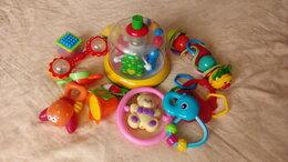 Юлы - Игрушки для малышей - набор 1, 0