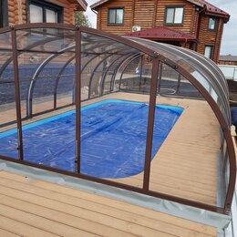 Архитектура, строительство и ремонт - Строительство бассейнов, 0