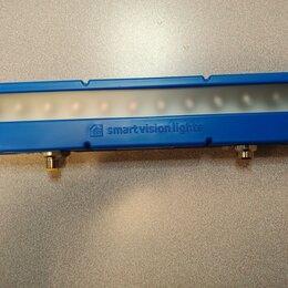 Радиодетали и электронные компоненты - Линейная подсветка SVL COGNEX 119-1299R, 0