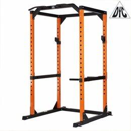 Другие тренажеры для силовых тренировок - Силовая рама DFC DCGE02, 0
