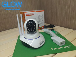 Видеокамеры - Wifi камера, 0