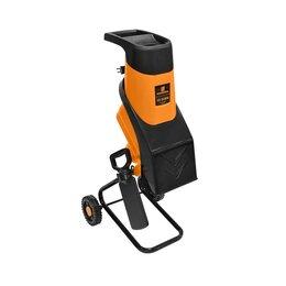 Садовые измельчители - Измельчитель садовый электрический Carver SH 2400E, 0