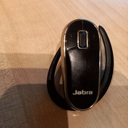 Наушники и Bluetooth-гарнитуры - Bluetooth-гарнитура Jabra BT2010, 0