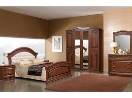Кровати - Спальный гарнитур Любава 4 с комодом (1600х2000), 0