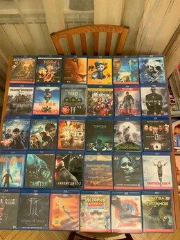 Видеофильмы - Blu-Ray диски, 0