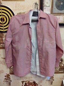 Рубашки - Рубашки на мальчика 1-6 класс, 0