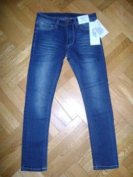 Джинсы - НОВЫЕ джинсы H&M (НМ) 122-128 см, 0
