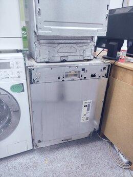 Посудомоечные машины - Посудомоечная машина Bosch SGV 57T23, 0